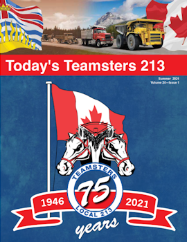 Web-Today's Teamster Summer 2021